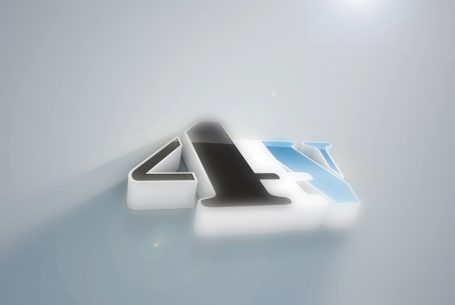 4tv Logotype